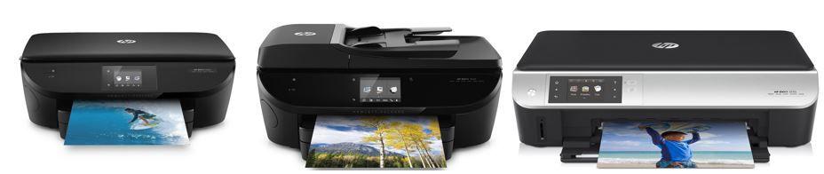 HP All in One Multifunktionsdrucker als Amazon Tagesangbot   z.B. HP Envy 5640 statt 102€ für 86,50€