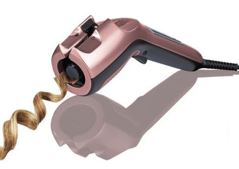 Hair curler Vitalmaxx   professional Hair Curler und Lockenstab für 49,99€