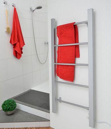 Handtuchwärmer Medion MD 15988 Handtuchwärmer für 39,99€ (statt 50€)