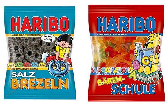 Haribo Produkte bei Amazon reduziert