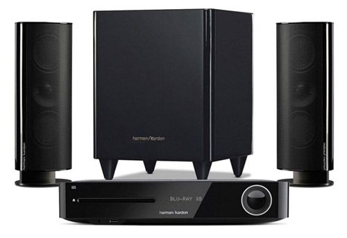 Schnell! Harman Kardon BDS 480 2.1 3D Blu Ray System für 942€ (statt 1.399€)   nur bis 9 Uhr!