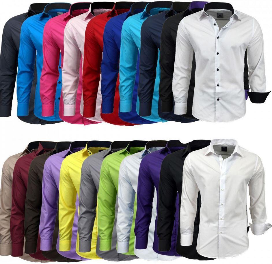Avroni   Herren und Business Hemden für je 16,95€