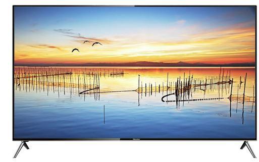 Hisense HE65KEC730 Hisense HE65KEC730   65 Zoll 3D Smart TV UHD mit triple Tuner PVR für nur 1.299,99€