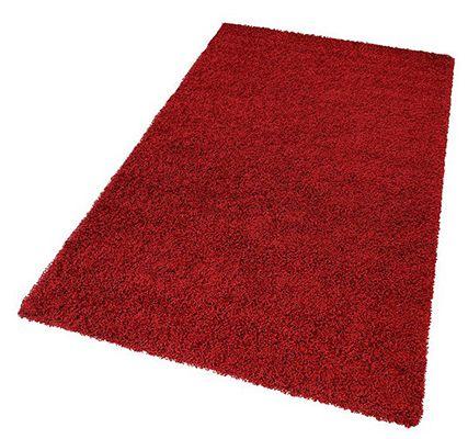 Hochflor Teppich Hochflor Teppich Spa 60x90cm ab 4,99€ (statt 16€)