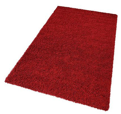 Hochflor Teppich Spa 60x90cm ab 4,99€ (statt 16€)
