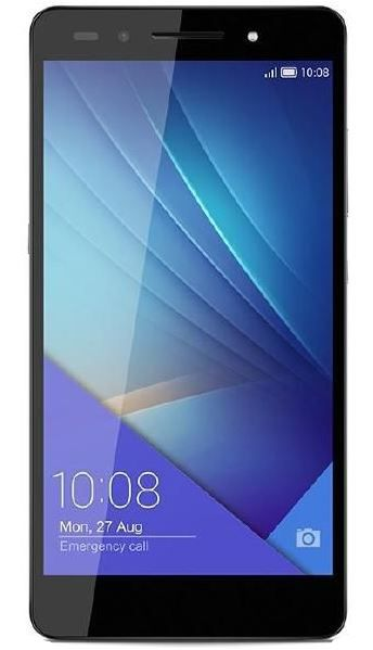 Bestpreis: Honor 7   Android Smartphone statt 256€ für 199€