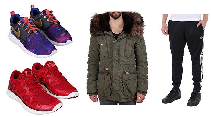 Hoodboyz Rabatt 30% Rabatt auf alles von adidas, Nike und Khujo bei Hoodboyz