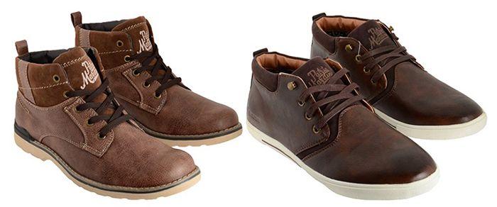 40% auf alle Schuhe bei den Hoodboyz