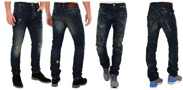 50% Rabatt auf alle Hosen und Jeans bei Hoodboyz