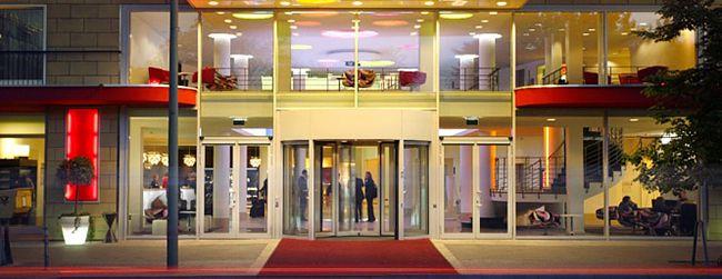 Blue Man Group Ticket + 1 3 Nächte im Berliner 4* Hotel ab 129€ p.P.