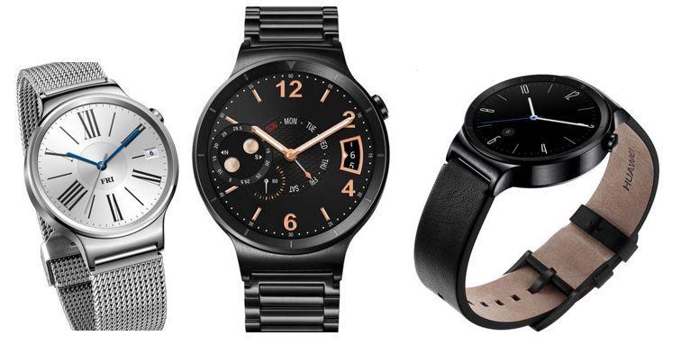Huawei Smart watch Huawei Active Watch für 359,20€ im Galeria Uhren 20% Rabatt Sale