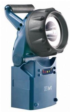 IVT PL 850 LED Halogen Signallampe für 49,99€ (statt 66€)