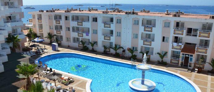 Ibiza 3 Tage Ibiza mit Flüge im 3 Sterne Hotel ab 101€ p.P.