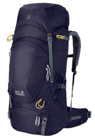 Jack Wolfskin Highland Trail Schnell! Jack Wolfskin Highland Trail XT 60 für 112€ (statt 153€)
