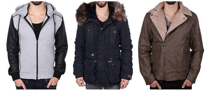 30% Rabatt auf alle Jacken + VSK frei ab 80€ bei Hoodboyz   adidas, Jack & Jones uvm.