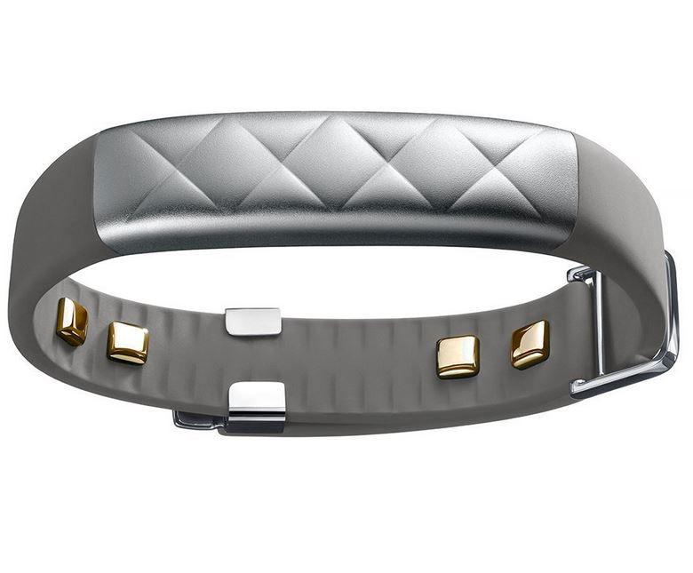 Jawbone JL04 0303ABD EU1 UP3 Bluetooth Aktivitäts und Schlaftracker für 129,90€