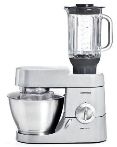 Kenwood Chef Premier KMC570 Küchenmaschine für 219€