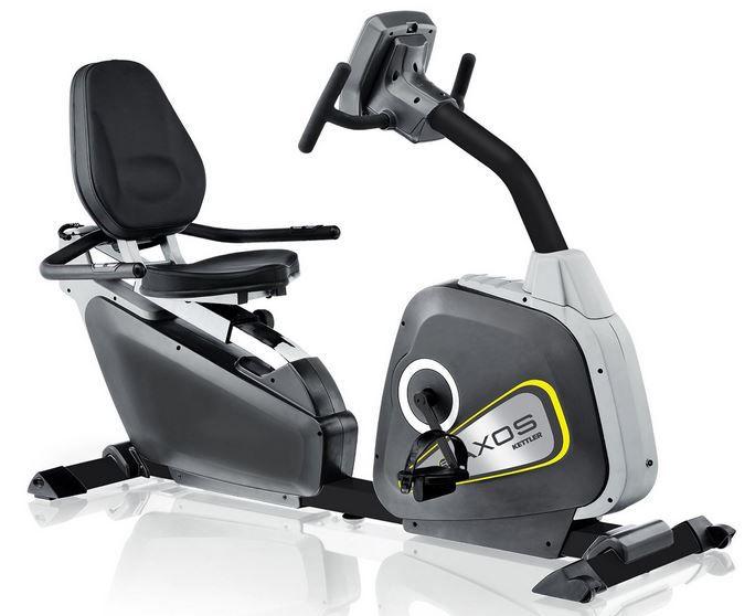 Kettler 07986 897 Heimtrainer Axos Cycle R   statt 545€ für 444€