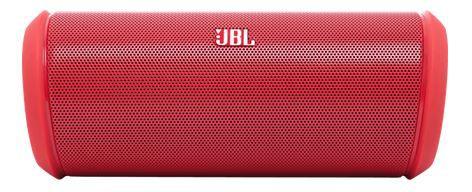 LBL Flip2 JBL Flip 2 Bluetooth Lautsprecher in rot für 55€ (statt 99€)