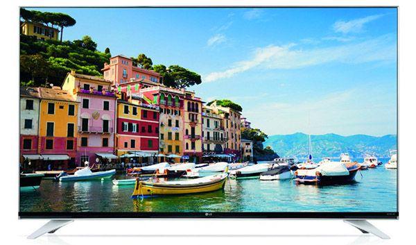 LG 49UF8409   49 Zoll 4K Fernseher mit Triple Tuner für 684€ (statt 764€)