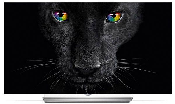 LG 55EF9509   55 Zoll OLED 4K 3D Fernseher für 1.888€ (statt 2.248€)