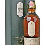 Lagavulin Malt Whisky 16 Jahre für 33€ (statt 52€)