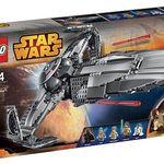 Lego Star Wars 75096 Sith Infiltrator für 63€ (statt 100€)