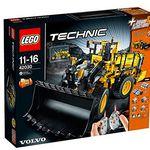 Lego Technic Volvo L350F Radlader für 173,99€ (statt 198€)