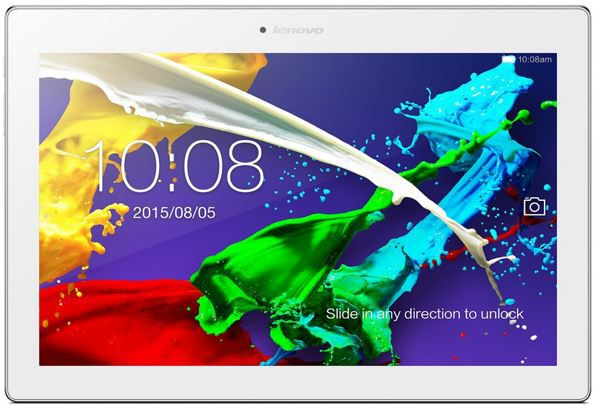Lenovo A10 Lenovo TAB 2 A10 70   10,1 Zoll FHD IPS Multimedia Tablet für 149€ (statt 204€)