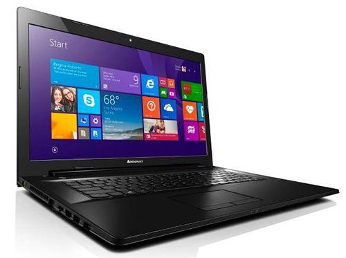Lenovo B70 80   17 Zoll Multimedia Notebook für 279€ (statt 369€)