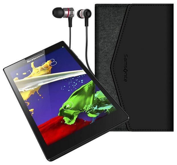 Lenovo Tab 2 A7 30   7 Zoll IPS Tablet PC ab 77€ in der Amazon Lenovo Tagesaktion
