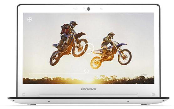 Lenovo U31 70   13,3 Zoll Notebook für 399€   TOP