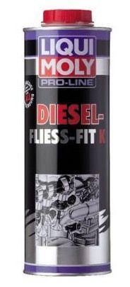 Liqui Moly Pro-Line Diesel