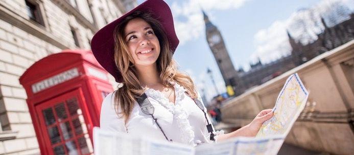 Tagesausflug nach London mit Hin  und Rückfahrt im Reisebus für 38,25€ p.P.