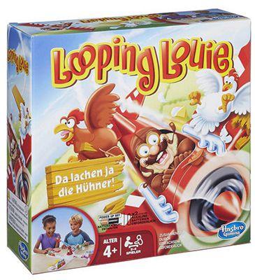 20% auf Hasbro bei Galeria   z.B. Looping Louie ab 12,95€