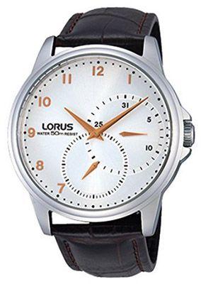 Lorus Classic Herren Armbanduhr für 29€ (statt 62€)