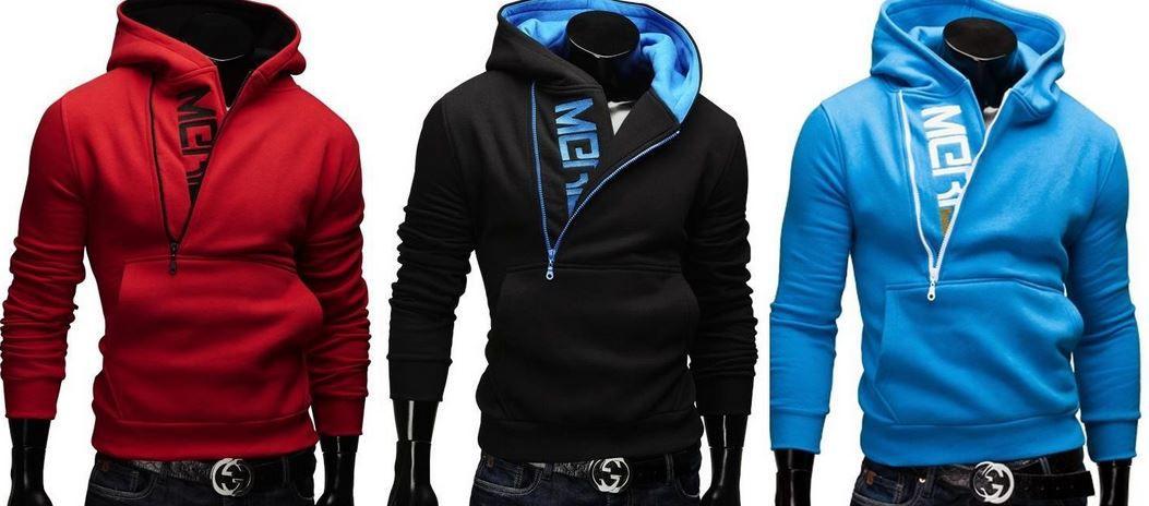 M Hoodies Merish Hoodies in verschiedenen Farben für je 19,90€   Update