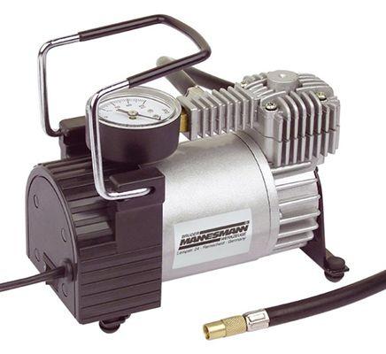Mannesmann Mini Alu Kompressor Mannesmann Mini Alu Kompressor für 27,99€ (statt 35€)