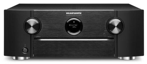 Marantz SR6010 Dolby Atmos   9.2 AV Netzwerk Receiver für 769€ (statt 888€)