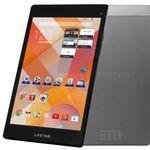 Medion Lifetab S8312 – 8 Zoll 3G Tablet für 129,99€ – B-Ware!