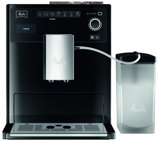 Melitta E 970 103 Caffeo CI Kaffeevollautomat für 519,95€ (statt 595€)