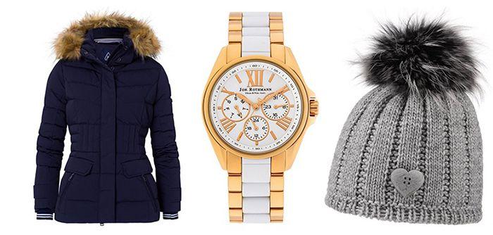 Mode und Schmuck Tipp! 20% eBay Gutschein für Mode, Schmuck & Uhren
