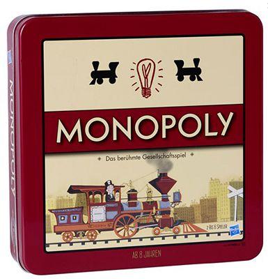 Monopoly Nostalgie Edition für 19,99€ (statt 33€)