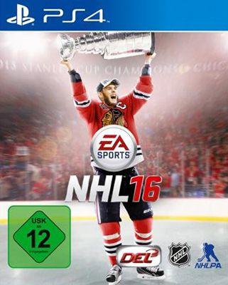 NHL 16 (PS4) für 36,99€ (statt 49€)