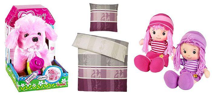 30% Rabatt auf Heimtextilien und Spielzeug + 70% auf Weihnachtsdeko bei NKD + 5€ Gutschein