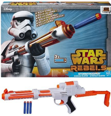 Hasbro A8560   Star Wars Rebels Darts Blaster ab 15,18€