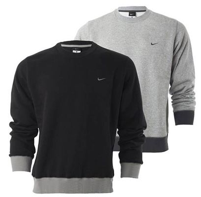 Nike Crew Neck Classic Fleece Nike Crew Neck Classic Fleece Sweatshirt für 32,95€ (statt 40€)