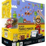 Nintendo Wii U Super Mario Maker Premium Pack für ~204€ (statt 268€)
