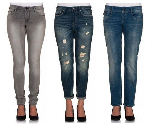 ONLY Damen Jeans ONLY Damen Jeans je nur 4,99€ (statt 21€)