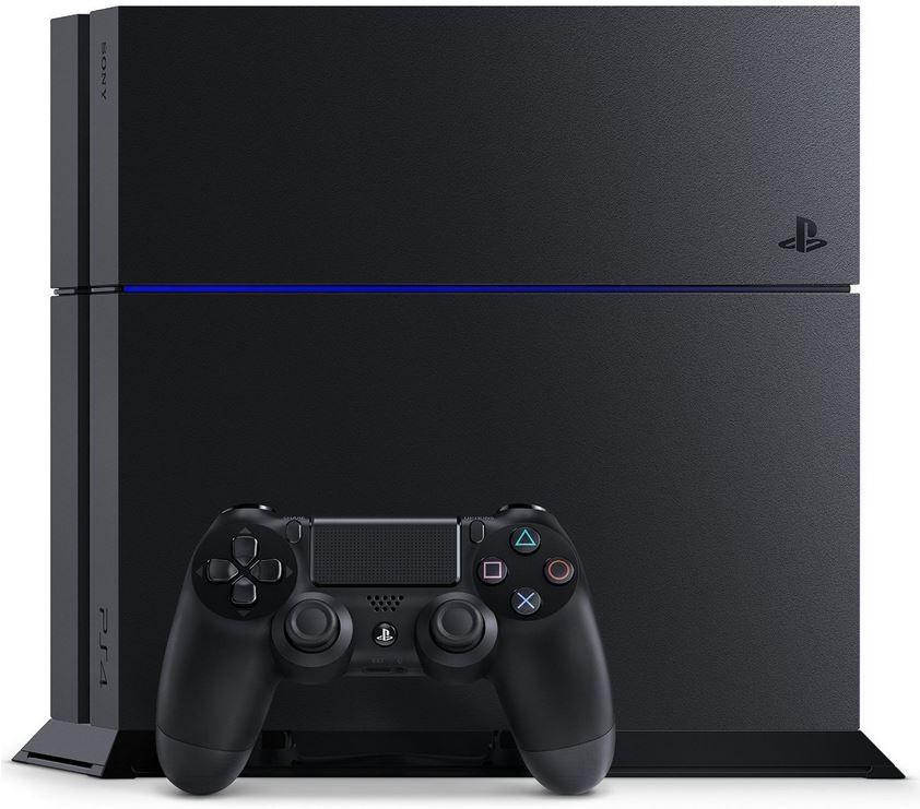 PlayStation 4 Konsole 500 GB + Far Cry Primal für 339€